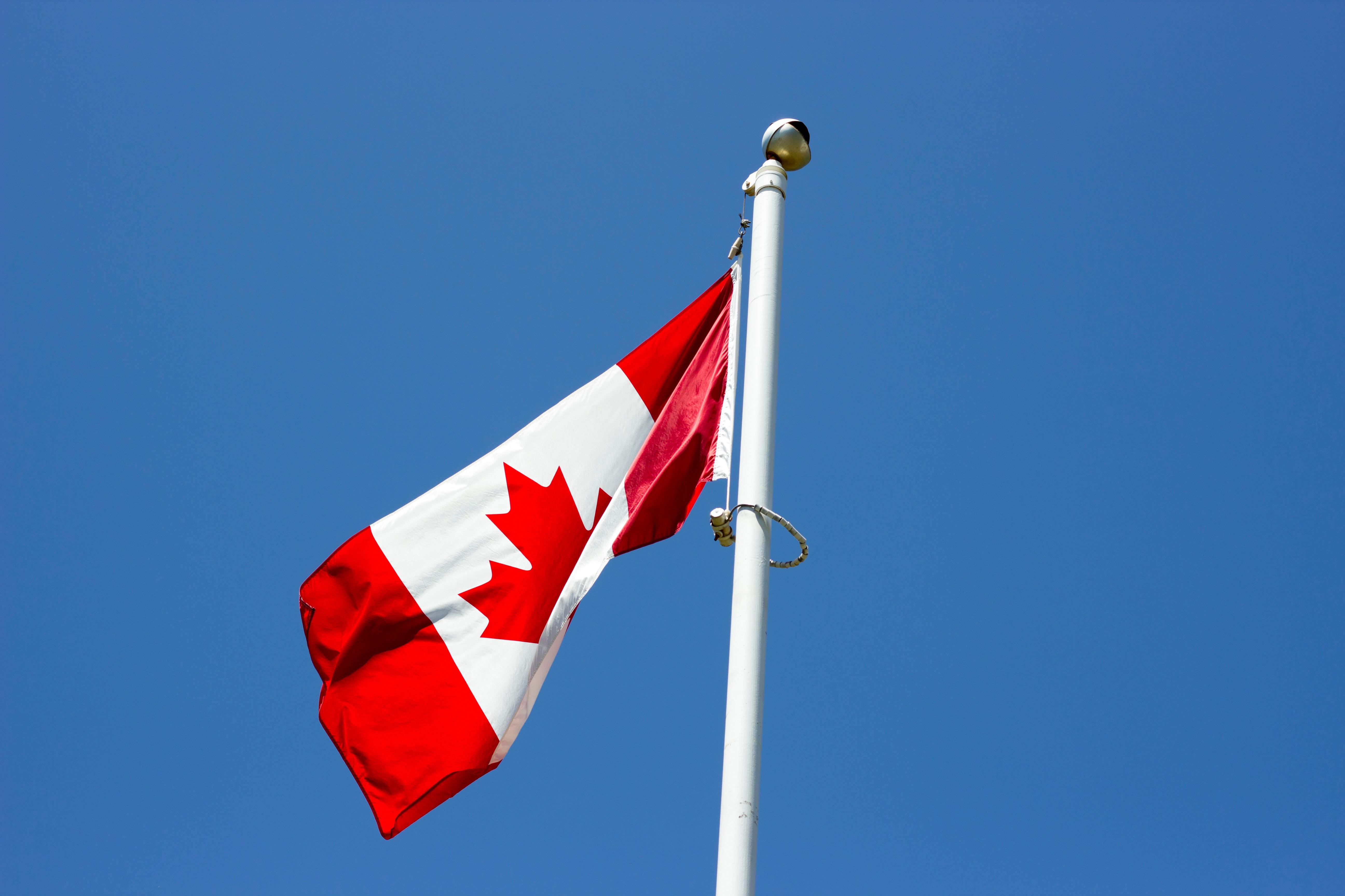 Permis de travail ouvert Canada